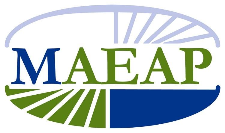 MAEAP Logo MACD